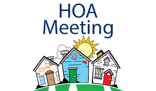 homeowners association meeting darlington south hoa